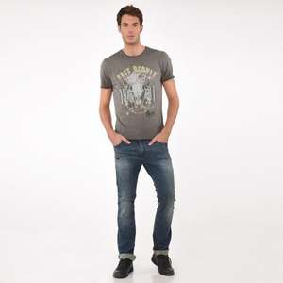 Jusqu'à 70% sur sur sélection d'articles - Ex : T-shirt