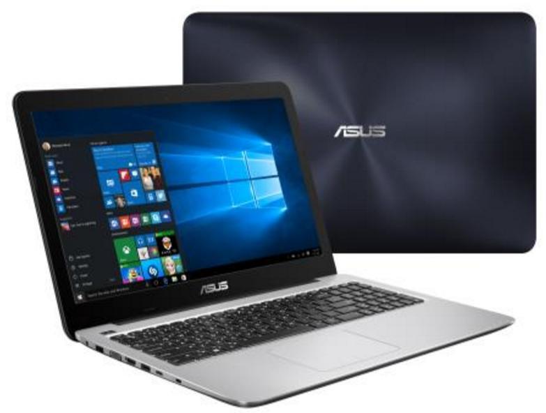 """PC Portable 15.6"""" Asus R558UV-DM232T - Intel i5-6200U, 8 Go de Ram, 1 To, GeForce 920MX"""