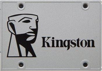"Disque SSD interne 2.5"" Kingston SSDNow UV400 - 480 Go"