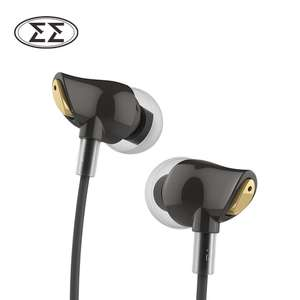 Écouteurs intra-auriculaires Rock Zircon Nano - noir