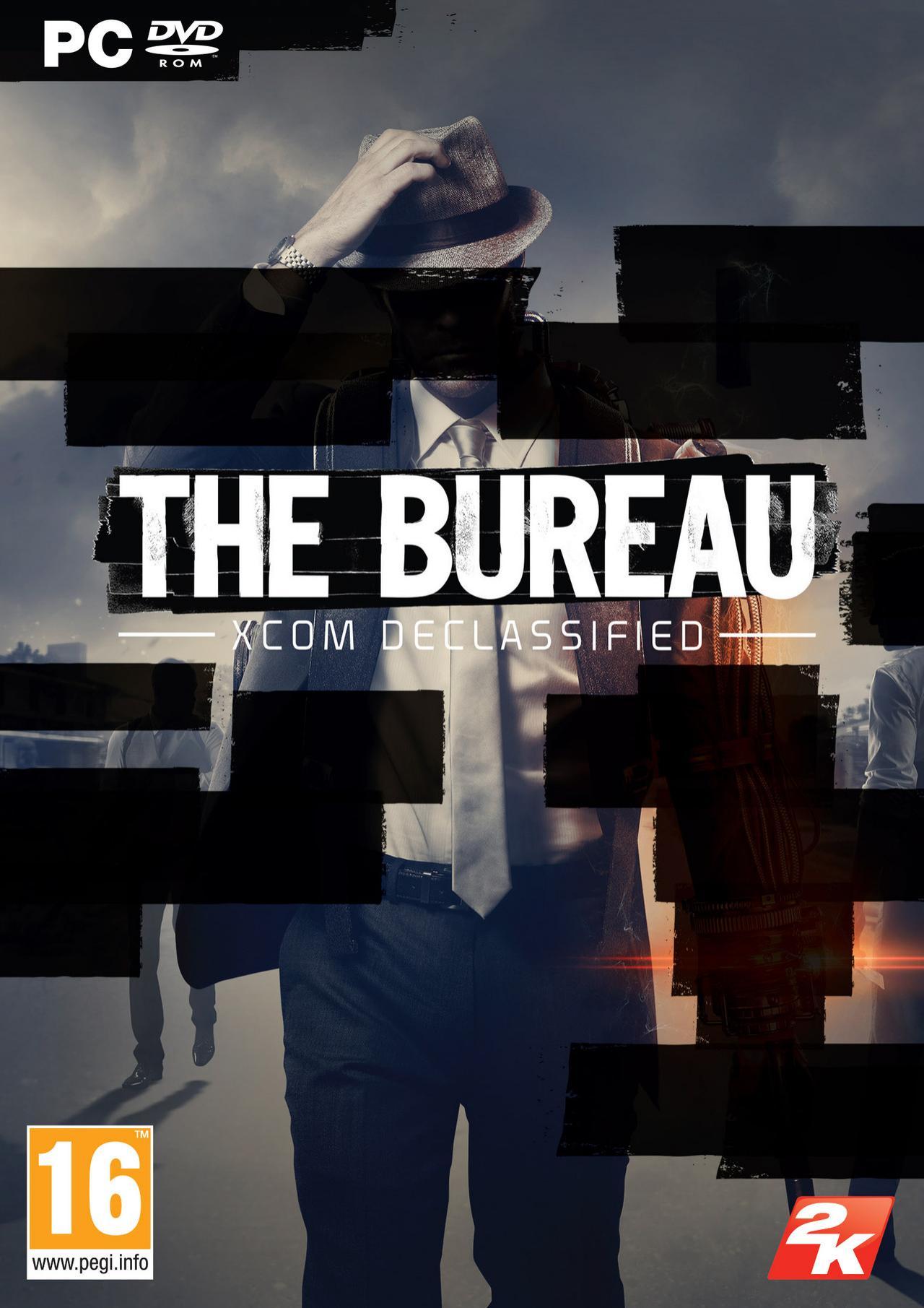 Sélection de jeux vidéo sur PC en promotion - Ex : The Bureau: XCOM Declassified (+ DLC)