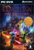Magicka 2.49€ et Magicka Collection 14 DLC