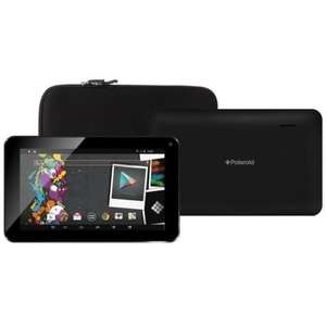 "Tablette 7"" Polaroïd Infinite+ 4 Go de Rom, 512Mo de Ram + Housse"
