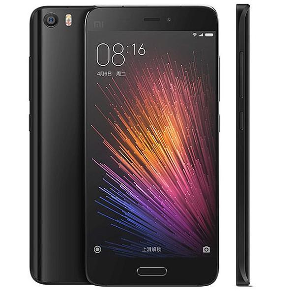 "Smartphone 5.15"" Xiaomi Mi5 Pro - Snapdragon 820, 4 Go RAM, 128 Go"
