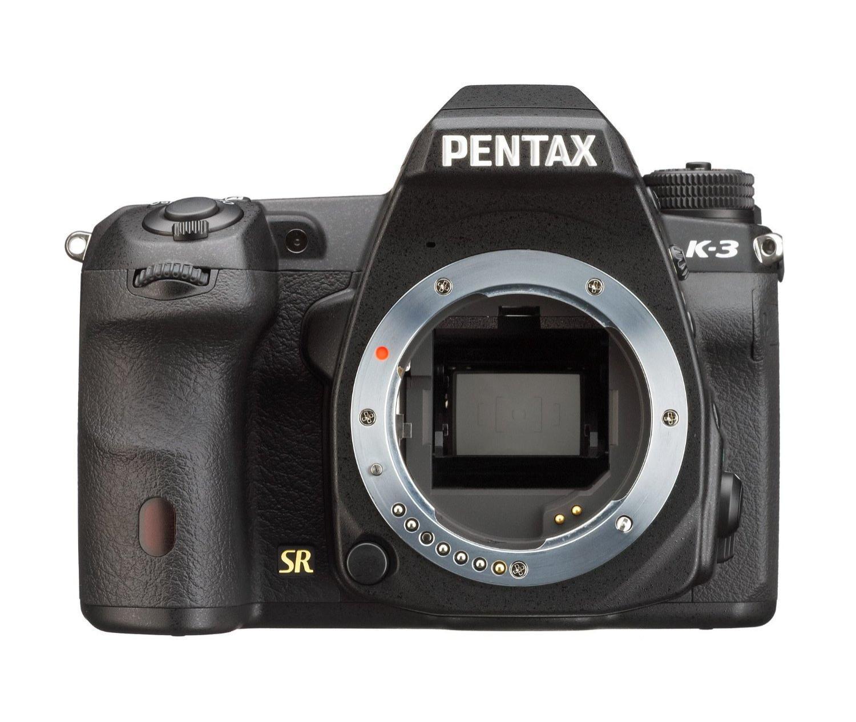 Appareil photo Reflex Pentax K-3 - Boîtier nu