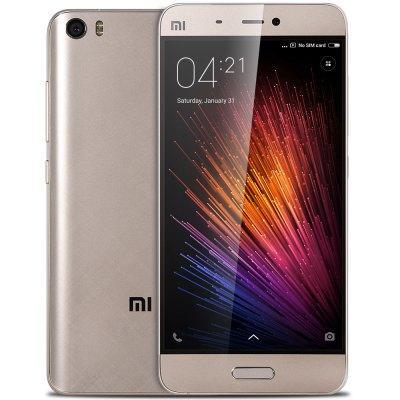 "Smartphone 5.1"" Xiaomi Mi5 -  Snapdragon 820, 32 Go, 3 Go RAM"