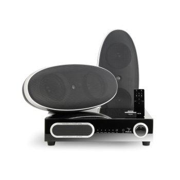 Kit 2.1 audiophile Focal Super Bird blanc ou noir - Livraison chronopost offerte