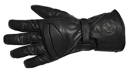 Gants femme moto Bering Lady Rox (Taille M)