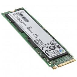 Ssd interne M2 2280 NVME PCIe 3.0 4x Samsung SM961 (MLC) - 256 Go