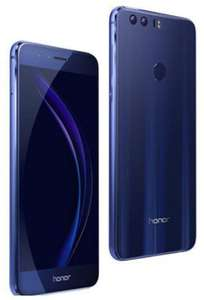 "Smartphone 5.2"" Honor 8 32 Go + Batterie externe PNY PowerPack Curve 5200 mAh"