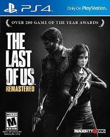 Promotion sur une sélection de jeux PS4 (Dématérialisé) - Ex: The Last Of Us Remastered