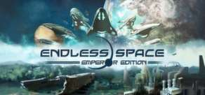 Endless Space - Emperor Edition + Disharmony