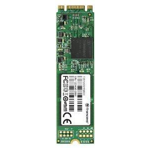 SSD M2 Transcend TS128GMTS800 128 Go (Type 2280) SATA III