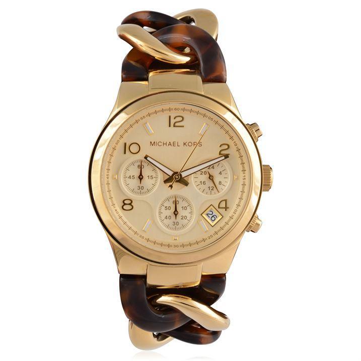 Promotion sur une sélection de montres Michael Kors