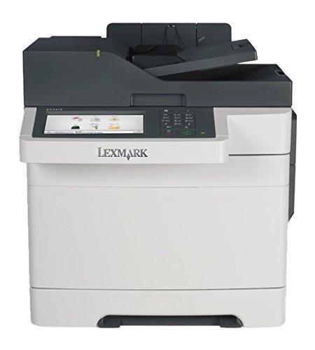 Sélection d'imprimantes Lexmark en promo - Ex :  Imprimante multifonction Lexmark CX510DE  laser couleur