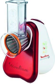 Râpe électrique Moulinex Fresh Express Plus DJ756G (5 accessoires)