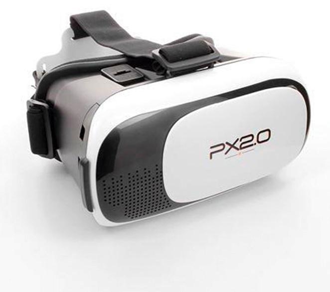 Casque réalité virtuelle PX2.0 en ligne ou en magasin