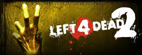 Week-end Gratuit Left 4 Dead 2