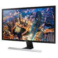 "Ecran PC 28"" Samsung U28E590D - 4K, 370cd/m²"