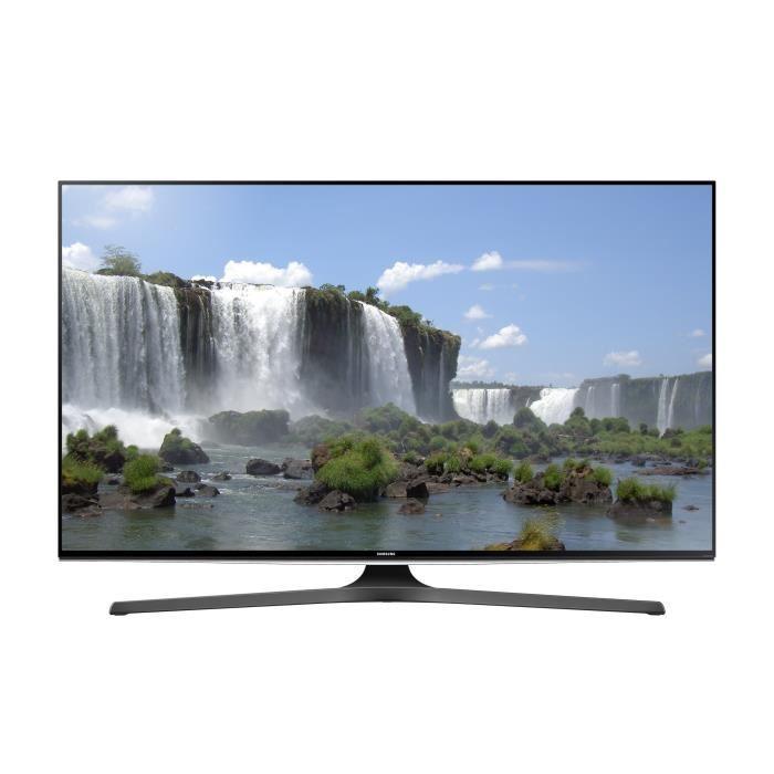 """TV 60"""" Samsung UE60J6240 - LED, 4 hdmi, smart tv, 1080p (via 160€ d'ODR)"""