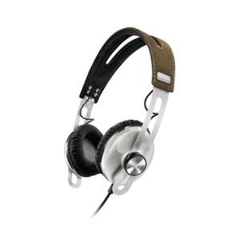 Casque Audio Sennheiser Momentum 2.0 Cuffia On-Ear - Argent