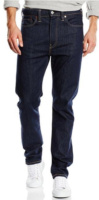 Lot de 2 Jeans slim Levi's 522 Homme