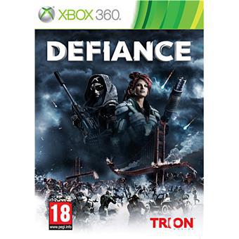 Jeu Xbox 360 Defiance - Edition Limitée