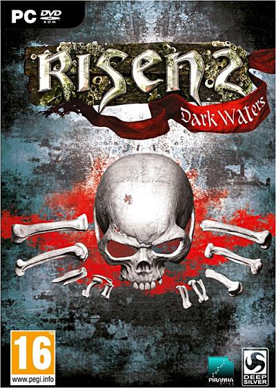 Risen 2 Dark Waters, Inversion, Venetica, GTA 3, Tomb Raider,..., l'unité sur PC