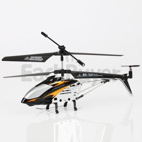 Mini Hélicoptère Radiocommandé ST 585-13.5 Canaux Gyro