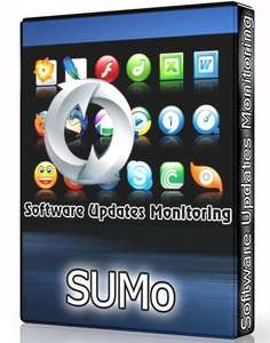 Logiciel Sumo Pro (détecteur de mises à jour) gratuit sur PC