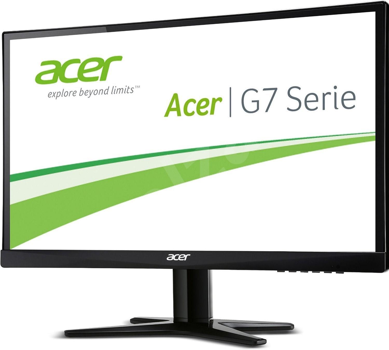 """Ecran PC 24"""" Acer G247HYUbmidp QHD (2560x1440)"""
