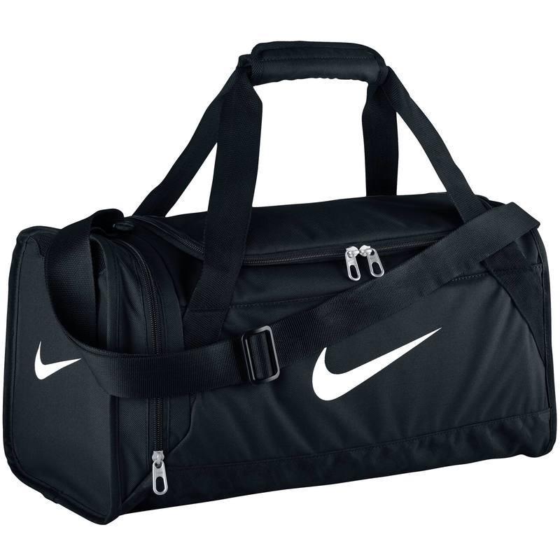 Sac de sport Nike Brasilia XS - Noir
