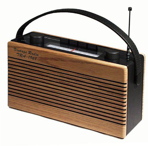 Radio Portable Roadstar TRA-1967/BK Tuner Analogique (8€ de port)