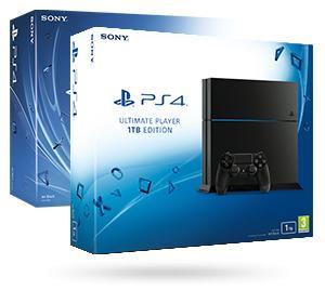 Lot de 2 consoles PS4 - 500 Go, CUH-1216A