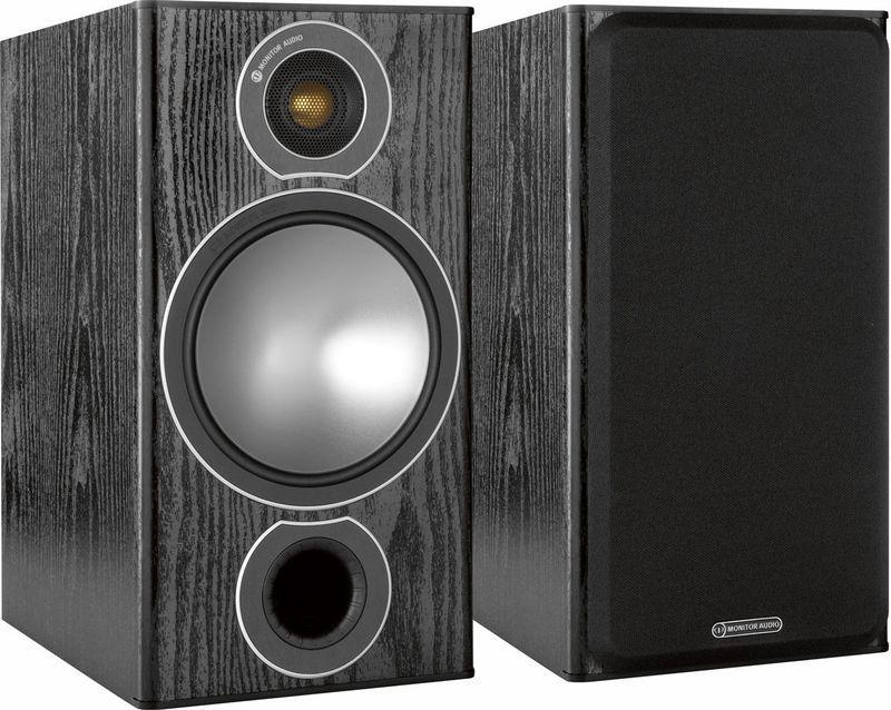 30% de réduction sur une sélection de produits - Ex : Paire d'enceintes bibliothèque Monitor Audio (Coloris au choix)