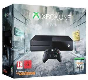 Xbox One 1 To  Rainbow Six Siege + Rainbow Six Vegas + Rainbow Six Vegas 2 ou The Division