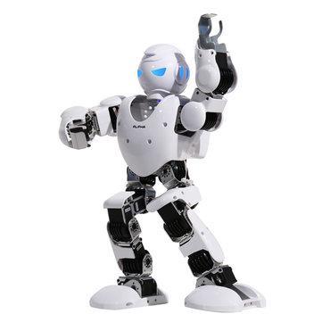Robot Humanoïde UBtech Alpha 1S