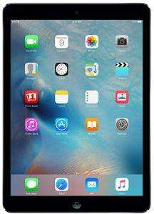 "Tablette 9.7"" iPad Air Wi-Fi 32 Go - Gris sidéral (reconditionnée)"