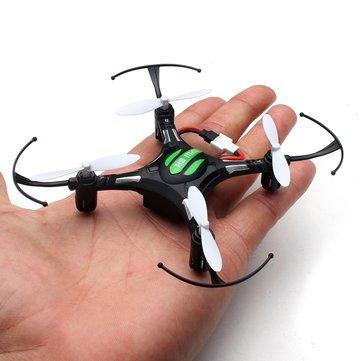 Mini Quadcopter Eachine H8 - Headless Mode 2.4G 4CH 6 Axis RC RTF