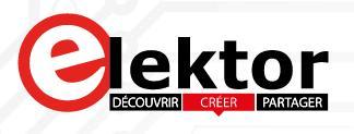 Abonnement au magazine numérique Elektor gratuit pendant quatre mois (sans engagement) + accès archives