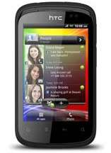 Smartphone HTC Explorer Pico Android - Via Buyster
