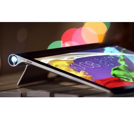 "Tablette 13.3"" Lenovo Yoga 2 Pro-1380 Silver - RAM 2Go, 32 Go"