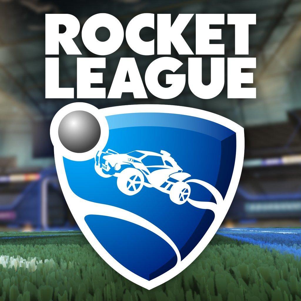 Rocket League sur PS4 (Dématérialisé)