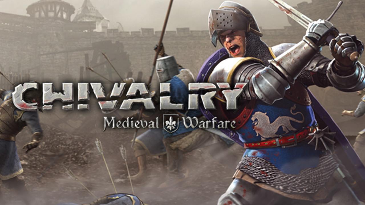 Pack de 4 jeux Chivalry Medieval Warfare sur PC / Mac (Dématérialisé - Steam)