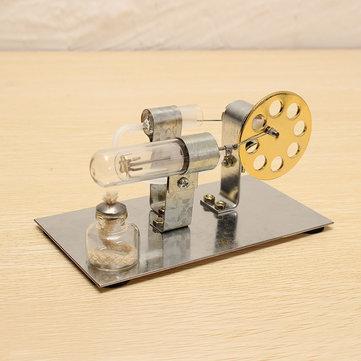 Jouet Kit Moteur Stirling miniature