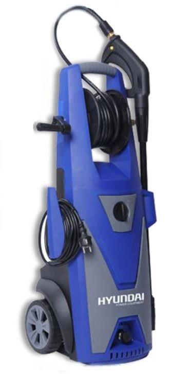 Nettoyeur haute pression Hyundai - 2500 Watt, 195 Bar