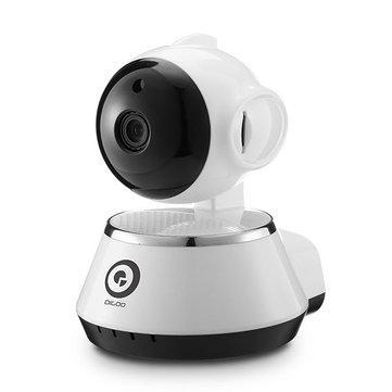 Précommande : Caméra de surveillance Digoo BB-M1 ONVIF - Wifi, 720P