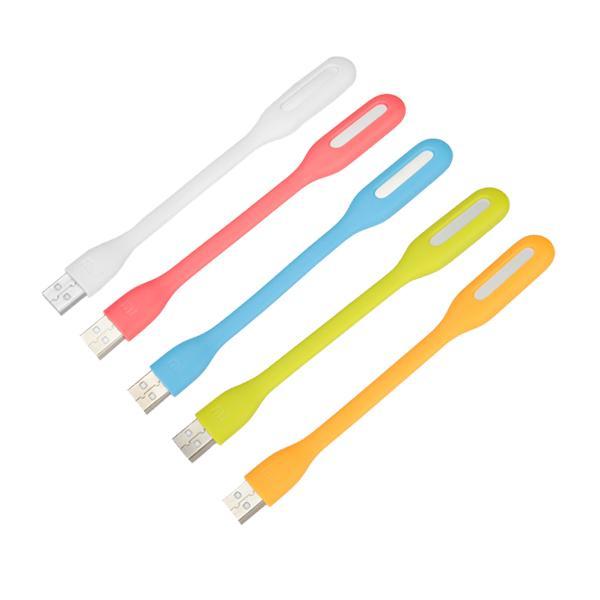 Lampe LED USB Flexible Xiaomi Mi - Coloris au choix