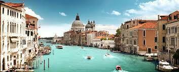 Séjour à Venise pour 2 personnes du 1 au 3 Décembre 2016 - Vol A/R Paris Beauvais / Trévise + Hôtel Vidale (2 nuits)