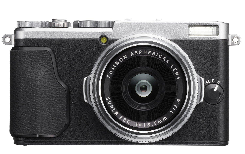 Appareil photo compact Fujifilm X70 (capteur APS-C)